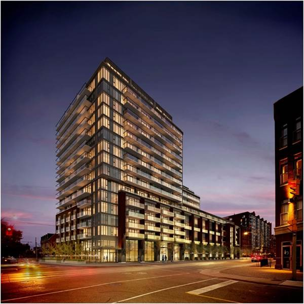 minto775 King West photo 1