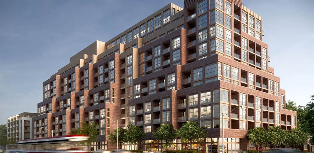 Scout Condos photo 1