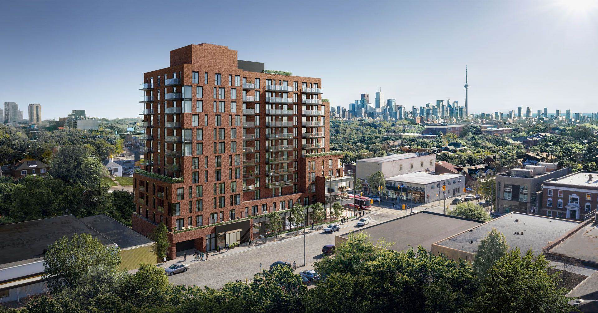 St. Clair Village Condos photo 2